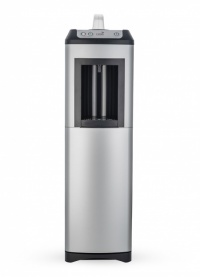 Kalix Hot Cold and Sparkling Freestanding Mains Fed Water Cooler